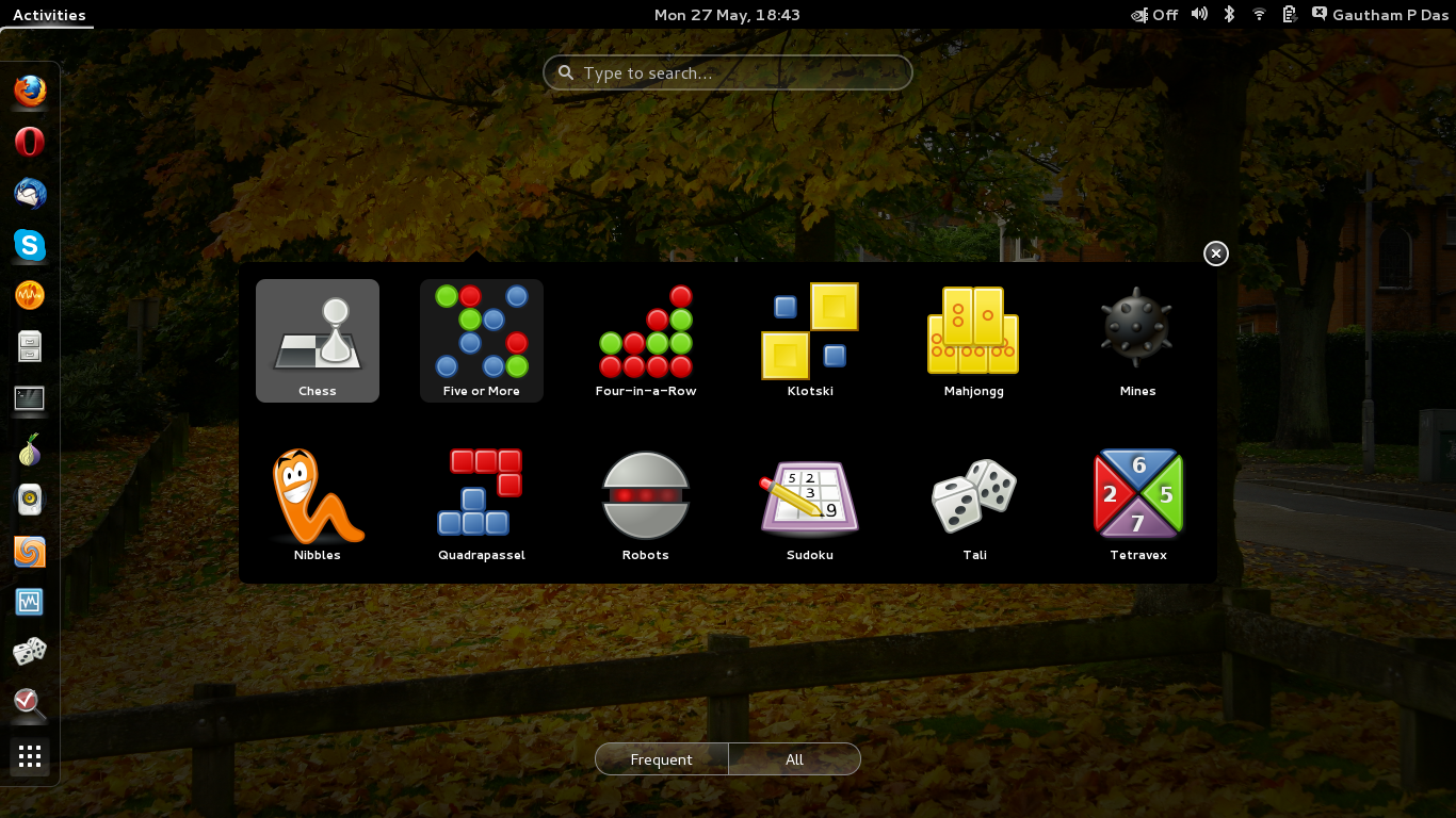 gnome-3.8-games-apps