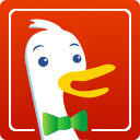 DuckDuckGo - The search engine that doesn't track you.